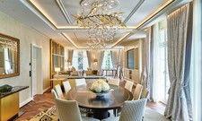 Neues Aushängeschild: Die King Suite