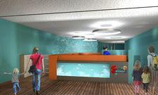Hereinspaziert: So präsentiert der Ferien- und Freizeitpark Weissenhäuser Strand sein neues Badeparadies