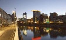 Zu wenig Gäste: In Düsseldorf sind trotz Übernachtungsplus mehr Betten leer geblieben
