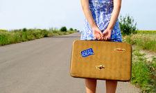 Fernweh? Mit einem steuerfreien Urlaubszuschuss vom Chef reicht's auch für ein Bahnticket.