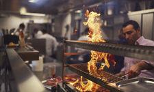 Perfekt zubereitet: Filet, Rib-Eye-Steak oder Strip-Loin werden im Louis Grill- room natürlich auf den Punkt gegart.