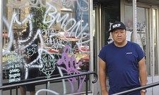 Graffiti trifft Gaumenschmaus: Das 893 Ryotei von Spitzenkoch The Duc Ngo