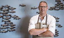 Zurück auf Föhr: Küchendirektor Kai Schütt