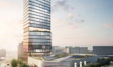 Ambitioniertes Projekt: In Stuttgart gibt es bald einen Design-Tower mit Hotel