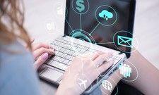 Irritationen im Netz: Die neuen AGB von Booking konnten zunächst nicht abgerufen werden