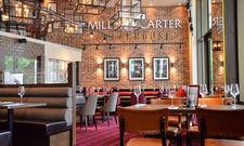 Deutschland-Debüt: Von Miller & Carter gibt es in Großbritannien mehr als 100 Filialen