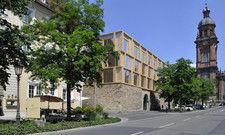 """Neu in Würzburg: Der Hotelanbau """"Hof Engelgarten"""""""