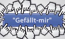 Lücke im Datenschutz: Der Gefällt-mir-Button wird von Verbraucherschützern scharf kritisiert