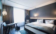 So sehen sie aus: Die frisch renovierten Zimmer im The Rilando Hotel Frankfurt Oberursel