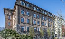 Putzt sich raus: Die Best Western Premier Villa Stokkum in Hanau