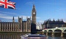 Gefragter Standort: Hotelketten investieren in London trotz Brexit