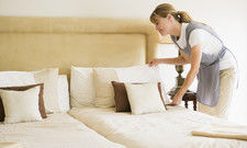 Unverzichtbar im Hotel: Motivierte Housekeeping-Kräfte