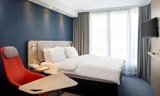 Neu in Regensburg: Die IHG-Marke Holiday Inn Express
