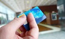 Bei vielen die erste Wahl: Eine Chipkarte zum Bezahlen