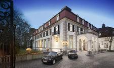 Neu dabei: Das Schlosshotel by Patrick Hellmann