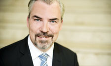 Neu am Ruder des Intercityhotels Hamburg-Altona: General Manager Michael Nöske