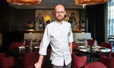 Neue Herausforderung: René Klages ist Küchenchef im Restaurant Le Faubourg