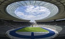 Sportstätte der Leichtathletik-Wettkämpfe während der Finals Berlin 2019: Das Berliner Olympia-Stadion