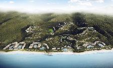 Megaprojekt: Auf 89 Hektar an der mexikanischen Riviera Nayarit entsteht die All-inclusive-Destination Nia mit vier Premium- und Luxusmarken von Marriott