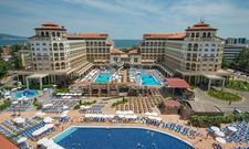 Ferienhotel: Start für das Meliá Sunny Beach ist 2020
