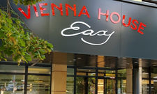 In München ging das erste ehemalige Arcona als Vienna House an den Start