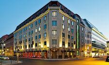 Die bisherige Sofitel-Immobile am Gendarmenmarkt: Wann hier wohl Marriott einzieht?
