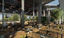 Urlaubsatmosphäre: Das erste Bigchefs-Restaurant im Frankfurter MyZeil