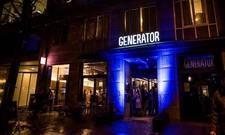 Generator-Hostel: Bald eine Nightlife-Adresse
