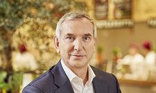 Tritt zum 31. August ab: Vorstandsvorsitzender Cornelius Everke