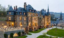 Märchenschloss: Das Hotel Schloss Lieser ist Mitglied der Autograph Collection