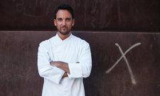 Neuer Kopf bei B'Mine: Florian Hirschmanns Küchenstil ist von Nikkei-Food und Asian-Fusion inspiriert