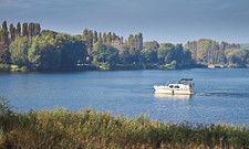 Beliebt bei Urlaubern: Brandenburg und Mecklenburg-Vorpommern punkten mit ihren Flüssen und Seen.