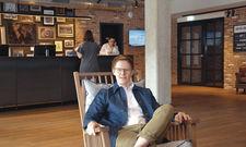 Wechsel nach Büsum: Oliver Domnick hat davor das Hotel Ole Liese in Panker geleitet.