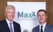 Neue Kooperation: Thomas Willms, CEO Deutsche Hospitality (links) mit Axel Jünke, Geschäftsführer Brendal Hotel Group