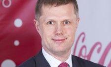Neue Herausforderung: Björn Jensen wird Geschäftsführer bei der Coca-Cola GmbH