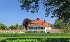 Erstes Projekt in Deutschland: Mit The Langham Nymphenburg Residenz betritt die Marke den hiesigen Markt