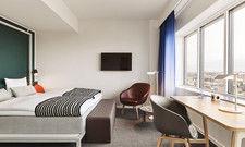 Neues Branding: In Aarhus wird ein Hotel der Comwell-Gruppe zu einem Dolce by Wyndham