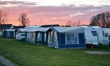 Schlafen im Freien: Der Camping-Trend ist weiter ungebrochen