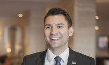 """Erfolgreicher Stratege: Alexander Hadam ist nominiert für die Endrunde des Talentwettbewerbs """"Top unter 30"""""""