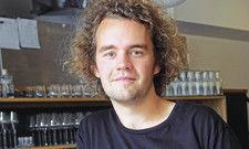 Ehrgeizig: In Hamburg hat Marianus von Hörsten im Herbst das Restaurant Klinker eröffnet