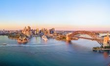 Expansion in Australien: In Sydney beziehen die Mitarbeiter nun das HRS-Büro