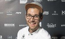 Besonderer Typ: Marco Raudenbusch ist Lebensmittelkontrolleur im Rhein-Neckar-Kreis. Er will es locker angehen lassen.