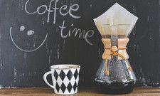 Anhaltender Trend: Filterkaffee wird immer öfter wieder traditionell per Handaufguss zubereitet.