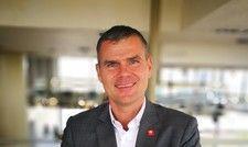 Weltenbummler: Ingo Domaschke freut sich auf Frankfurt sowie auf die zukünftigen Häuser in Offenbach und in der Europaallee