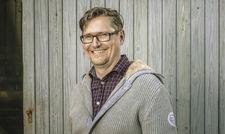 Freut sich auf das Symposium: Oliver Firla ist Gründungsmitgied des Vereins Feinheimisch