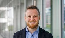 Der Neue bei Scandic: Christopher Rust