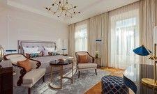 Baustopp: Nach der Sanierung sollten die Hotelzimmer in neuem Glanz erstrahlen