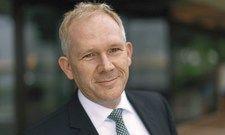 Personalchef Steffen Alfes: Er will Dorint zum Arbeitgeber der Wahl machen.