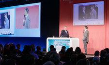 Deutscher Hotelkongress: Hochkarätiges Programm, gespanntes Publikum