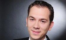 Aufsteiger: Thomas Zubac ist neuer Direktor Tagungsservice bei der Best Western Hotels Central Europe GmbH